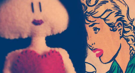 Mia Doll Candy by marinaaniram