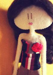 Mia Doll Angela by marinaaniram