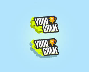 YourGame- Forum Gaming - Logo Design by Adi-Shay