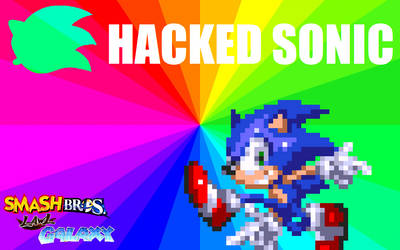Know Your Lawl - Hacked Sonic by Sandvich33