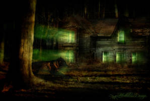 The House: Three by iixRainexii