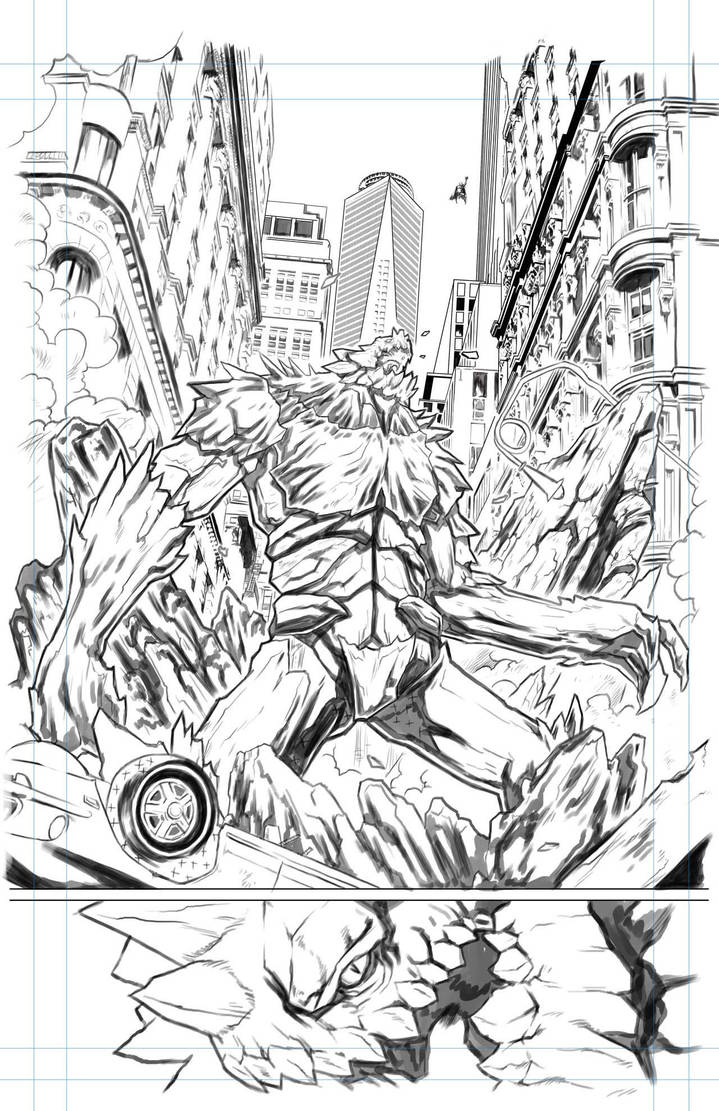 Thor sequential sample page 04 by Aldin