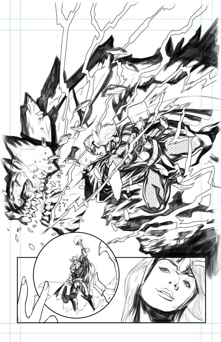 Thor sequential sample page 05 by Aldin