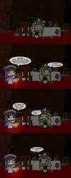 'I Can Explain!' by Darkstar-001