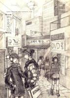 shopping by lanxingxxxx