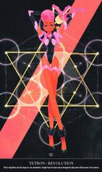 Tetron Revolution by PerryMaple