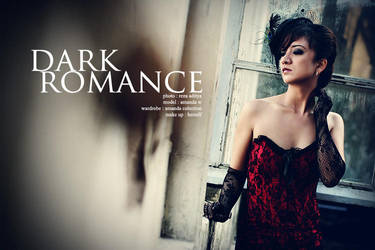 dark romance by rezaaditya7