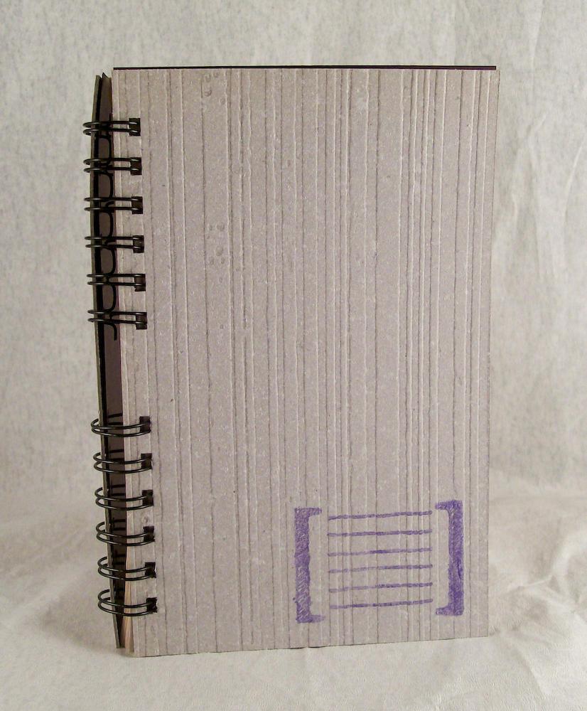 cardboard purple by yatsu