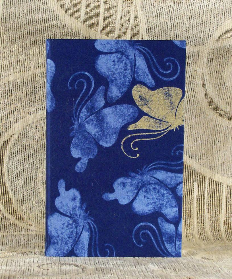 the golden butterfly by yatsu