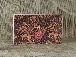 indexboc - brown by yatsu