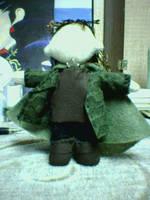 aragorn, his highness by yatsu