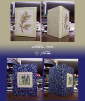 nature books by yatsu