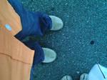 shoes... by yatsu