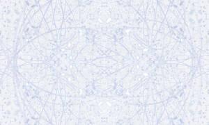 wallpaper - Ice Forest light by yatsu
