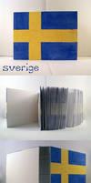 blank book - sverige by yatsu