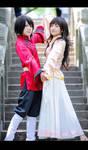APH-taiwan Hongkong by bai917