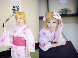 Rin by bai917