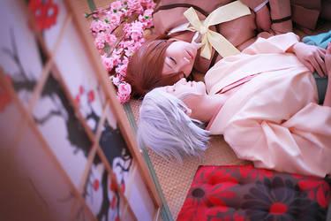 Kamisama Kiss 2 by bai917