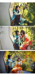 Gujian-02 by bai917