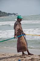 Fishing 4. Sri Lanka by jennystokes