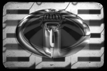 Emblem by jennystokes