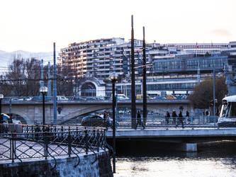 Geneva. Switzerland 5 by jennystokes