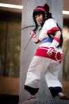 Happy 20th Anniversary Samurai Shodown! by Kotodama