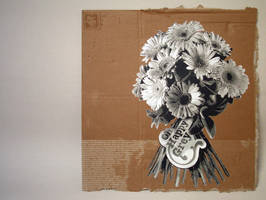theYOUNG | GREY BOUQUET by have-a-nice-grey
