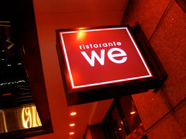 Restorante Wii by twolapdesigns