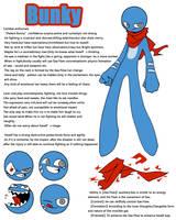 Bunky's profile by MCmackyROCK