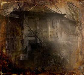 +.The Asylum 01 Silence.+ by all-things-dark