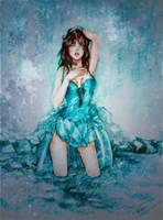 -WATER element- Mizu by Hoshino-Arashi