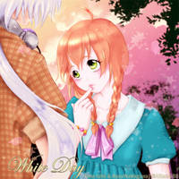 White Day : UME n RYUU by Hoshino-Arashi