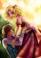 .:Smile My Sweet Candy:. by Hoshino-Arashi