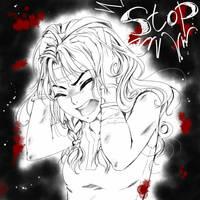 .:Stop the violence:. by Hoshino-Arashi