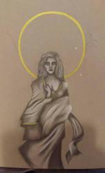 Saint  by juliaanderson1269