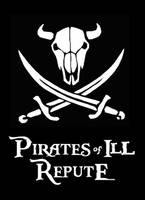 The Pirates of Ill Repute by Manveruon