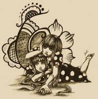 twins by fonon83