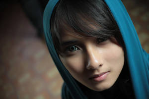Those Eyes by zxara