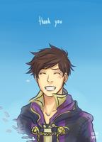 fire emblem: a - thank you by vectorsmash
