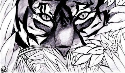 Predator by BJWthegravelord