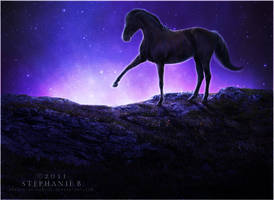 trade -- Pleione by prints-of-hooves