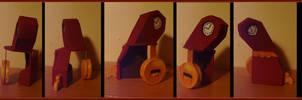 Clocktower by dthehippie