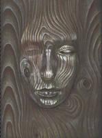 wooden by DaleKeogh