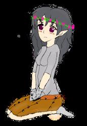 Fus ro ? by DeathBuster-Hana