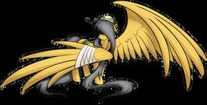 Daring Do by secret-pony