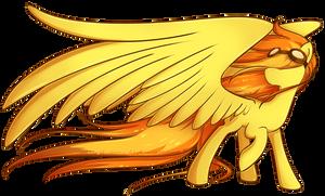 Spitfire by secret-pony