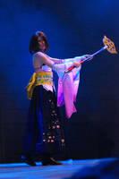 Yuna - Dance... by Kairi-Heartless