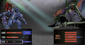 Rifts - The CRPG - Not A Real Thing by Seothen