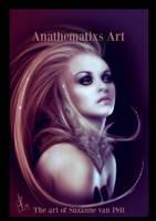 - Anathematixs Artbook - by Anathematixs